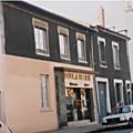 Boulangerie furnion 1954/88