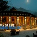 WAY OF LIFE Aman Resort