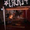 Lapinou vs Zombie soirée Parano @ cave cureghem