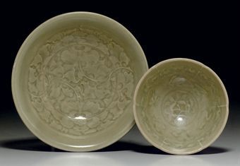two_yaozhou_celadon_molded_vessels_northern_song_jin_dynasty_12th_13th_d5347998h