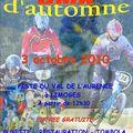 2010-k - Trophée d'Automne 3 octobre 2010