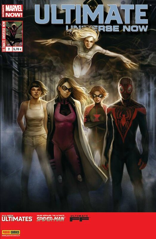 ultimate universe now 2