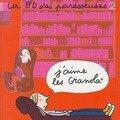 La bd des paresseuses (tome 2) ---- soledad bravi