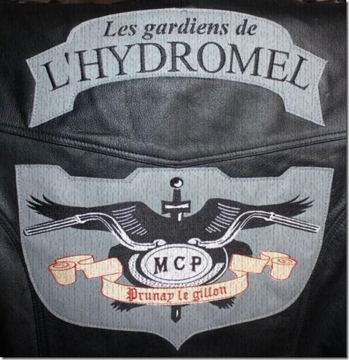 les gardiens de l'Hydromel