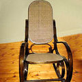 Le rocking chair d'emilie