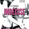 Indecise > s.c. stephens > sortie le 03 avril 2014