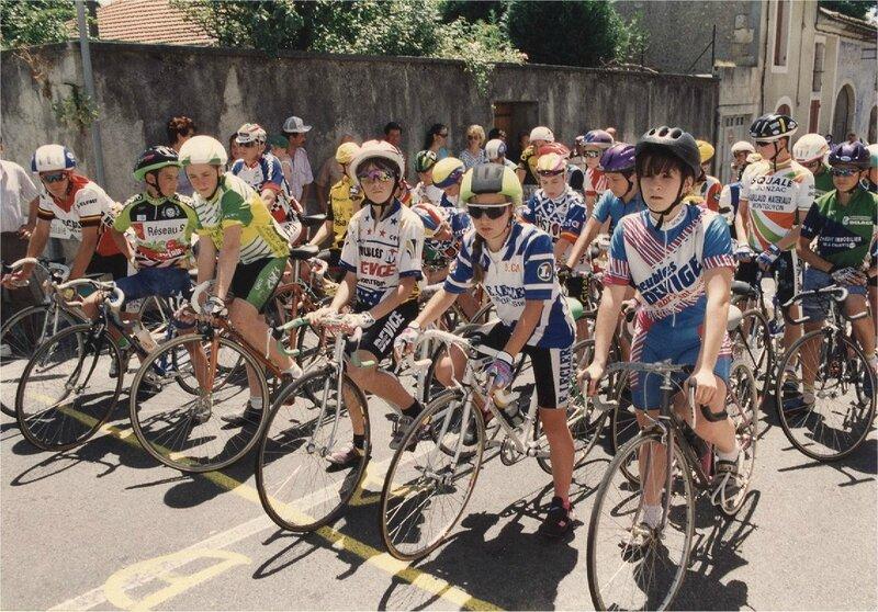 1993 Vanxains