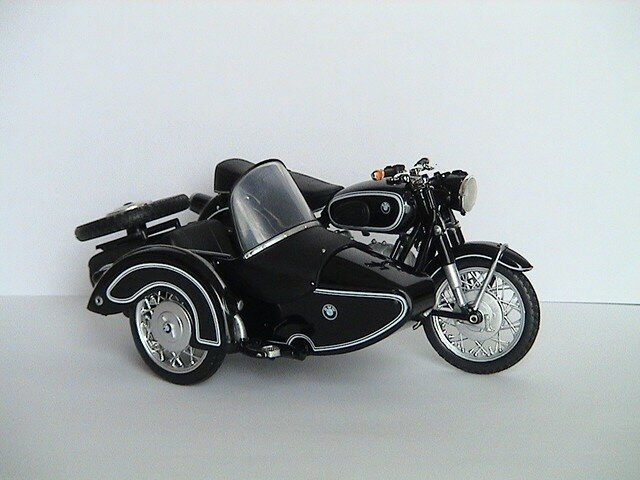 la bmw r60 s u00e9rie 2 site car
