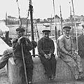 Musee des pêcheries de fécamp: le bout menteux a encore frappé !