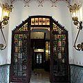 Barcelone - Eixample_4950