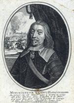 Charles par Moncornet, BnF