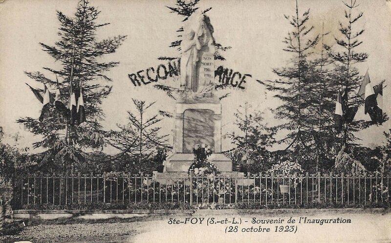 Sainte-Foy (1)