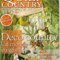 Déco Country_Quilt Country