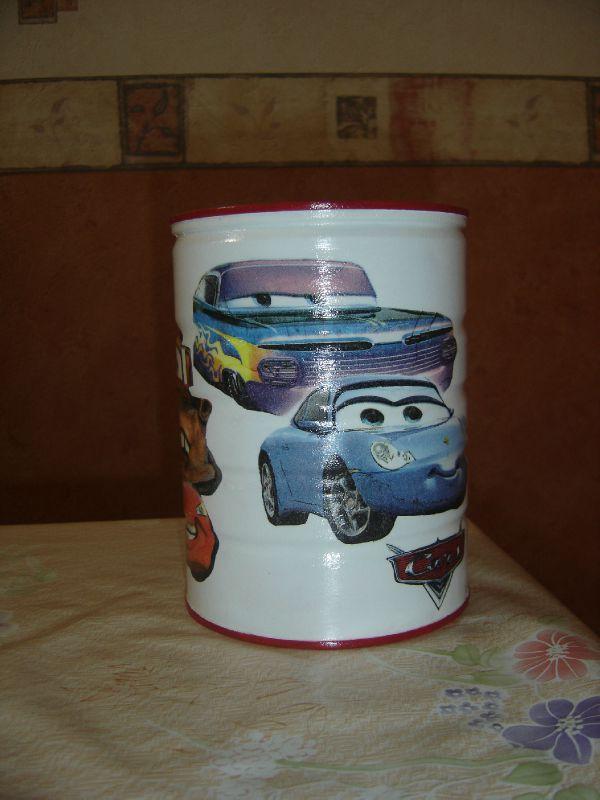 Boite CARS2