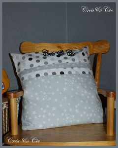 Coussin Victor