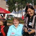 Martine, Pétronille et Grazia