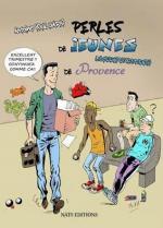 perle de jeunes de Provence