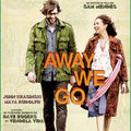 [dvd] away we go