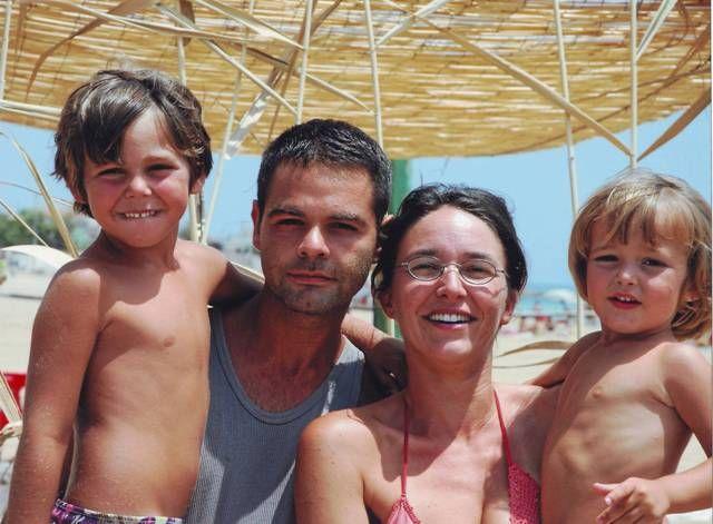 famille di maria 2006
