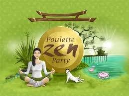 """Résultat de recherche d'images pour """"poulette zen party"""""""