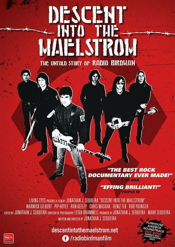 radio birdman documentary