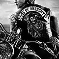 Ma selection : top 10 des soundtracks de sons of anarchy