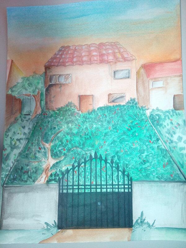 maison romain 2