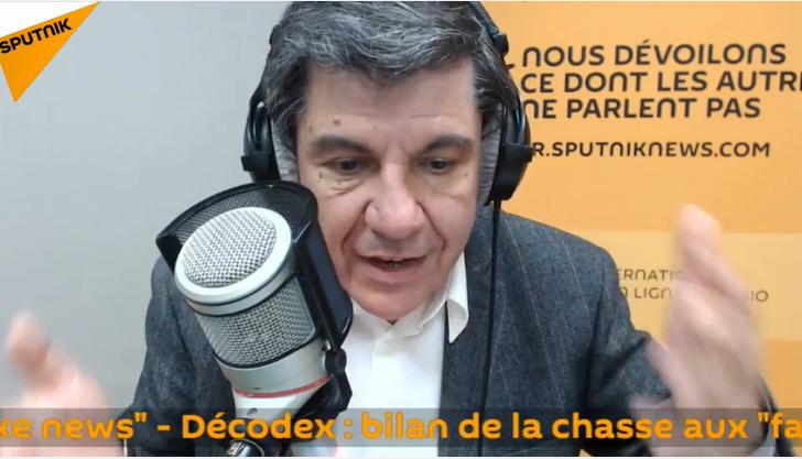sapir sur decodex