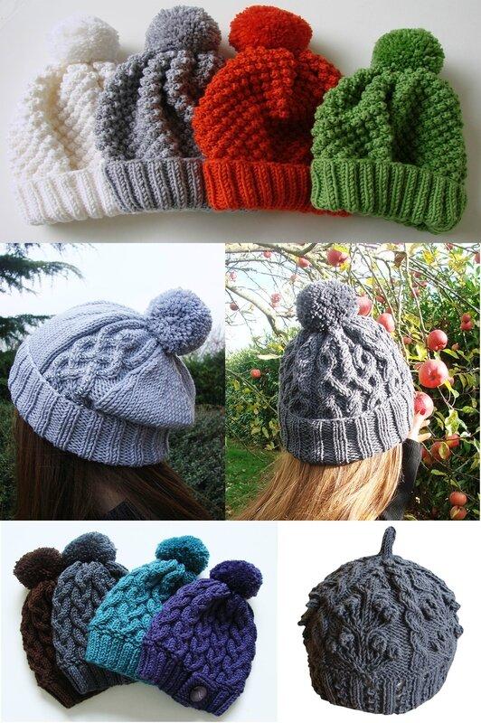 image ebook 5 bonnets