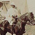 Marrakech chassait el hiba, il ya 103 ans, 7-9 septembre 1912