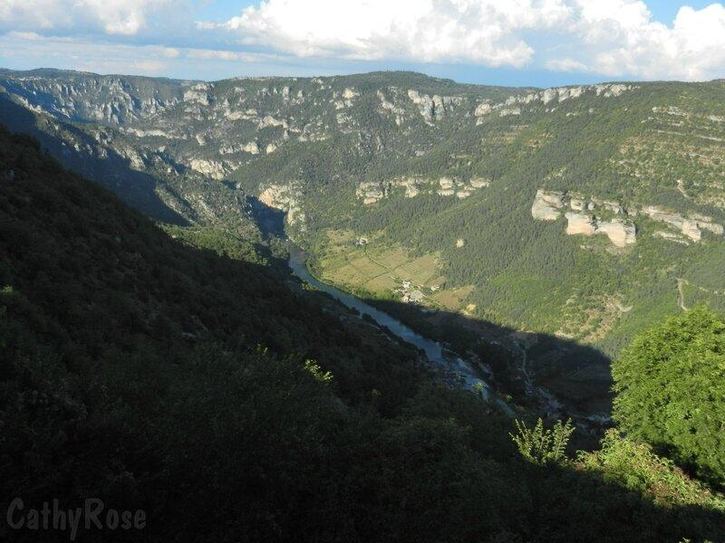 && Gorges du Tarn (6)