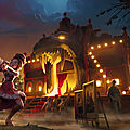 🎃 event halloween forge of empires