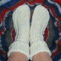 Les chaussettes de Jenny