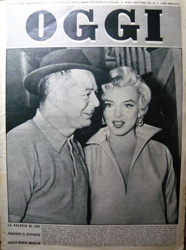 Oggi Italie 1954