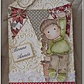 Cartes de voeux janvier 2012 15