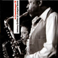 Johnny Griffin & Eddie Lockjaw Davis - 1984 - Catharsis! (Storyville)