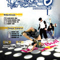 Freestyle, breakdance, hiphop ...