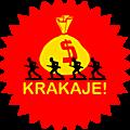Krakaje hordes, et quelques barbouilles.