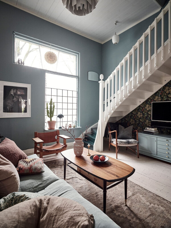 Vintage+Touches+in+a+Beautiful+Scandinavian+Home+-+sdsdsdsdfThe+Nordroom