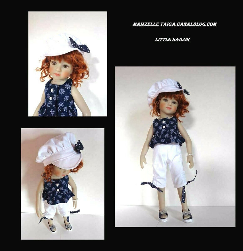MINI MARU OR LITTLE DARLING OUTFIT TO SALE
