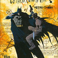 Batman gotham county line - outre tombe