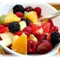 Choisir quand manger les fruits !