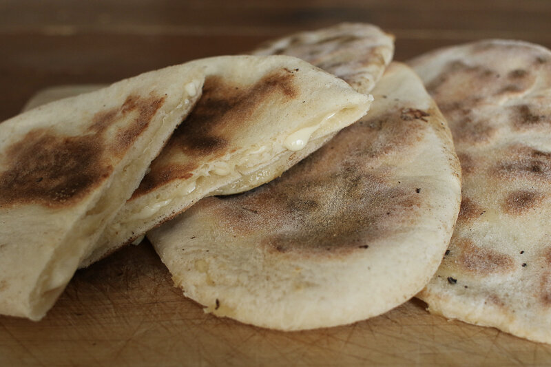 cheese naan-3
