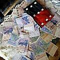 Le portefeuille magique du marabout