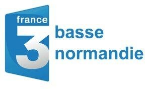 France 3 Basse-Normandie visuel logo