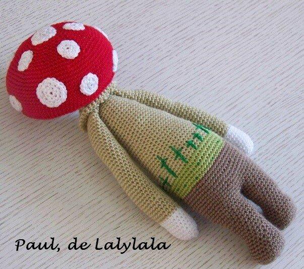 Paul, lalylala (4)