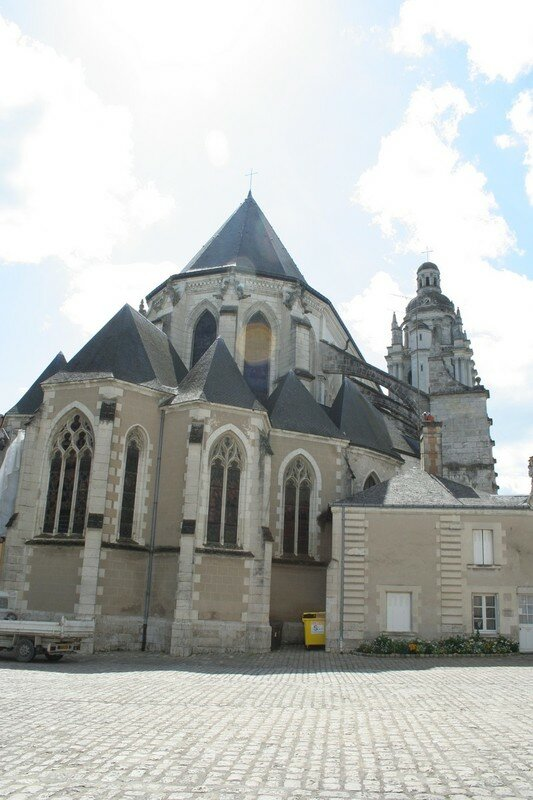 Blois - Cathedrale St Louis04