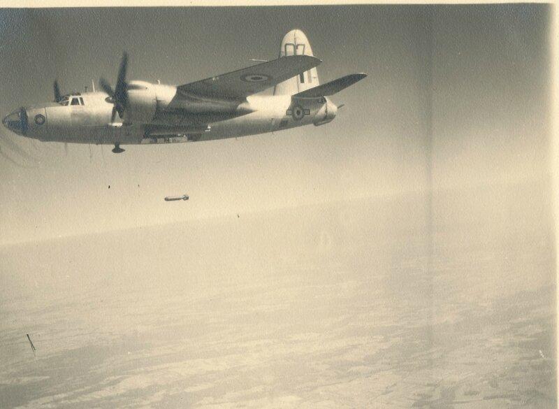 edmond garcia Bombardements sur l'Allemagne,Martin Marauder B26 (3)