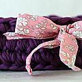 Crochet plaisir
