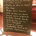 Le triboulet, à anduze (gard)